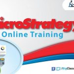 Microstrategy Online Training