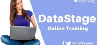 DATASTAGE Online Course