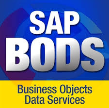 SAP Business Objects Data Services Online Training