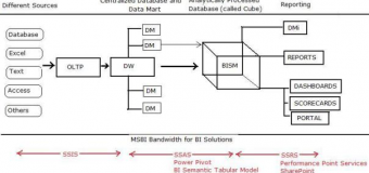 MicroSoft BI Online Course Introduction
