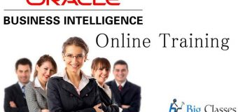 Oracle BI Online Training