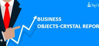 SAP BO – Crystal Reports