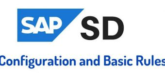 SAP SD Configuration and Objectives