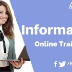 Informatica 9.6.1 online training
