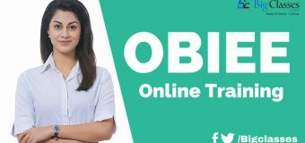 Get Improved, BI Skills with OBIEE Online Training