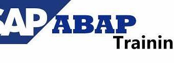 SAP ABAP Course Overview