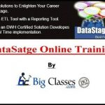 Make Your job prospectus in DataStage