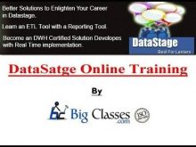 datastage online training, datastage training, datastage course, datastage tutorial