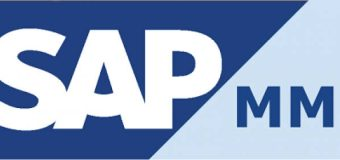 SAP FICO – Overview of Material Management Module