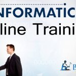 Informatica Online Training | Careers in Informatica