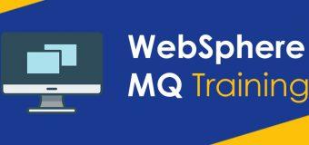 IBM MQ Websphere Online training