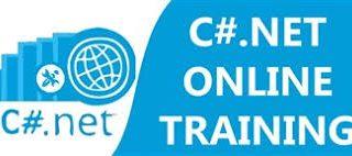 C#.NET Online Training