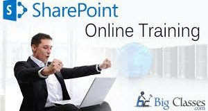 Soar High in  Your Career Opportunities by SharePoint Training