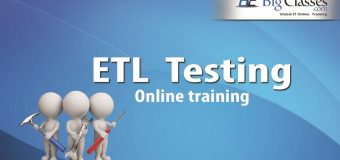 Types of ETL Testing