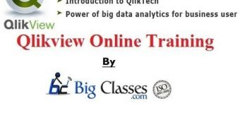 Qlikview – Learn New Business Podium Online