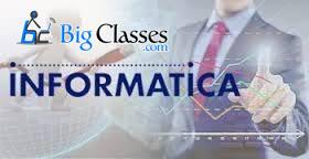 informatica-features