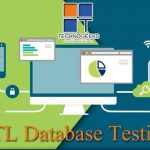 Database Testing and Data Warehouse Testing through ETL testing training