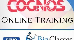 cognos online course