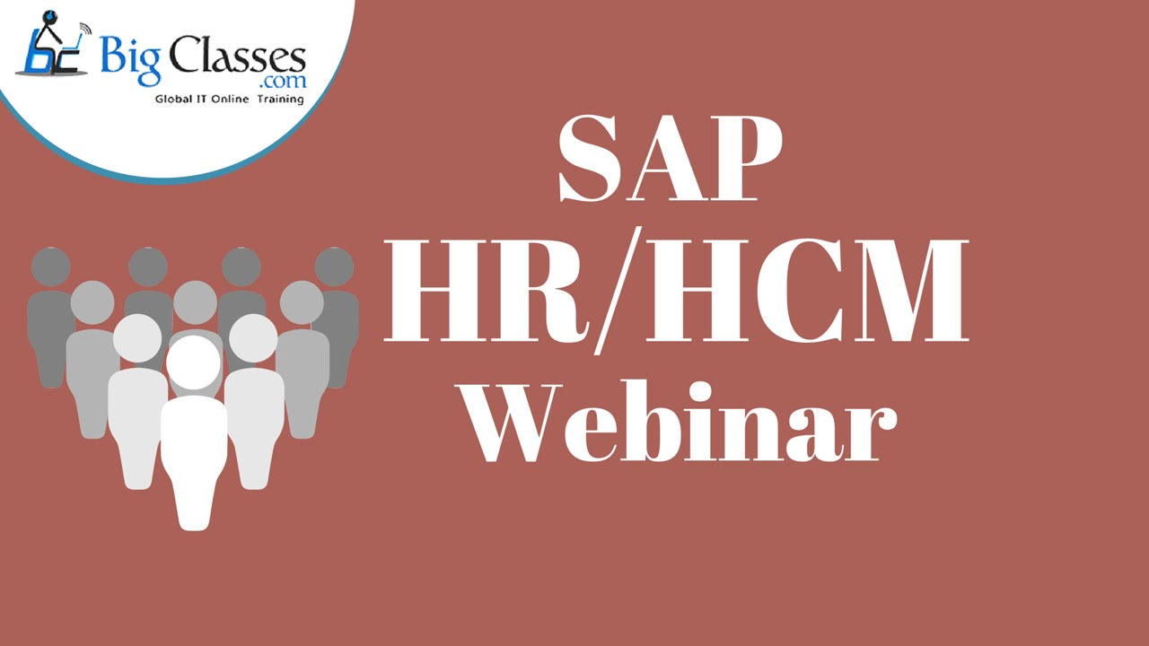 Attend free sap controlling and hcm free demo sap hr hcm online training sap hr tutorials for beginners baditri Images