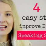 How to Learn and Improve Spoken English