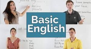 Learn Basic Spoken English