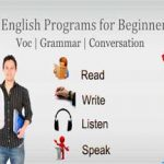 Learn Spoken English Conversation Classes