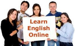 Learn English Course Online