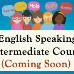 Spoken English Video Classes