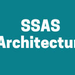 SSAS Introduction