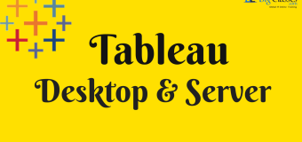 Difference between Tableau Desktop and Tableau Server
