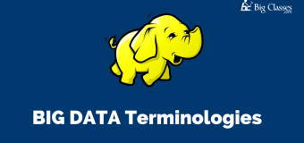 Important Big Data Terminologies To Come Across