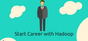 Right Time For You To Learn The Essentials Of Hadoop