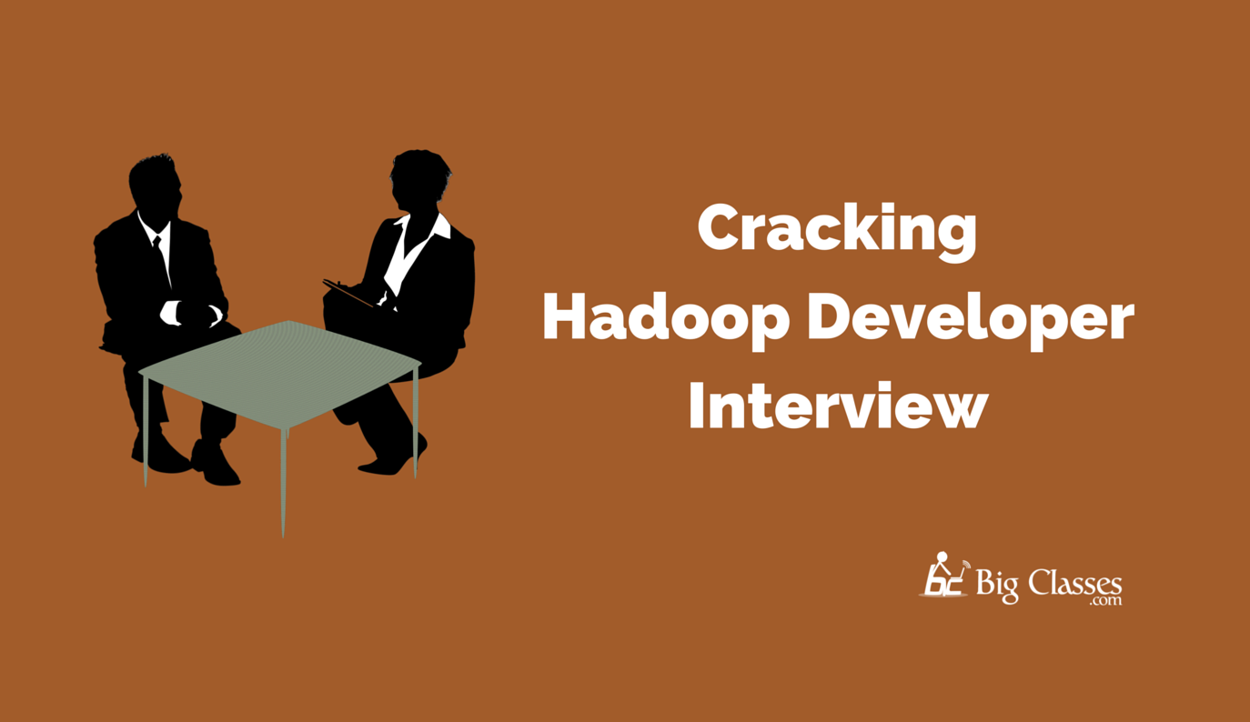 hadoop interview