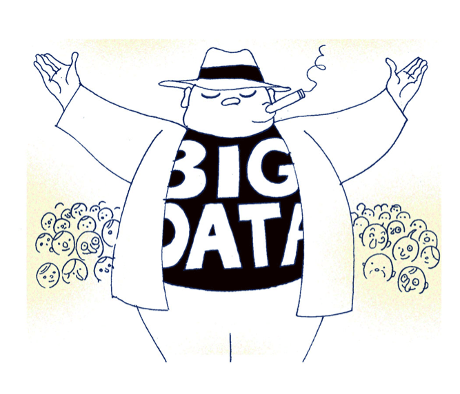BigData Opportunities