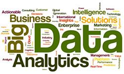 What is big data analytics?