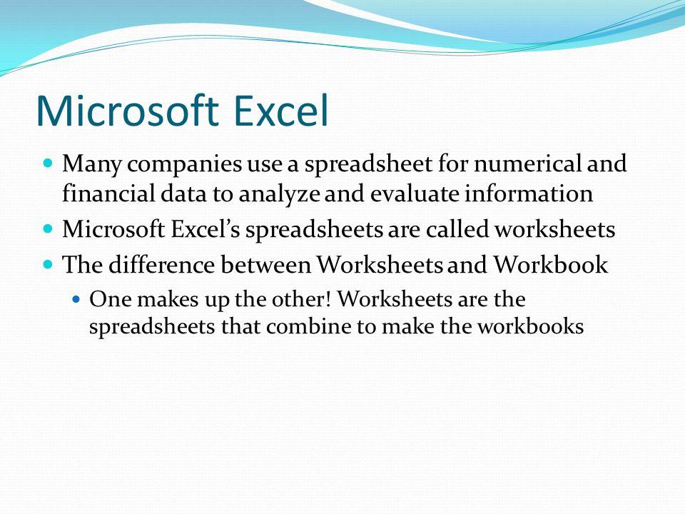 tableau vs excel  Tableau VS Excel - BigClasses.com