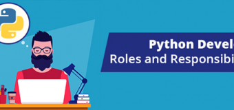 Python Developer Job Role, Responsibly, and Salary Trends
