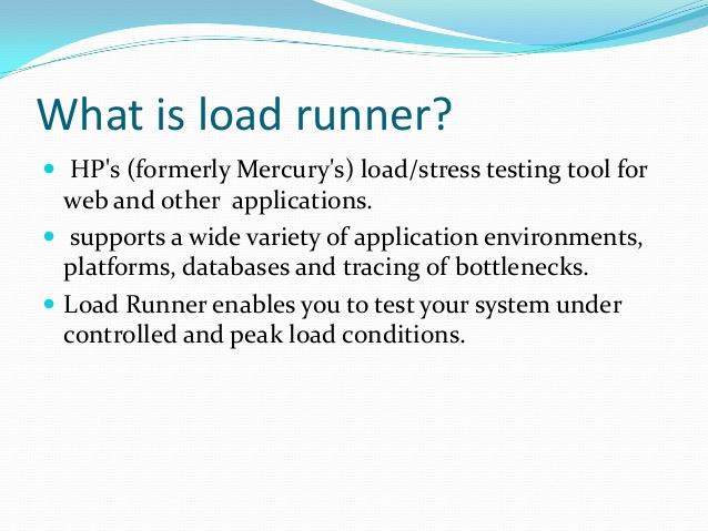 loadrunner-bigclasses