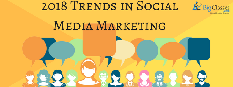 2018 Trends in Media Marketing-Bigclasses