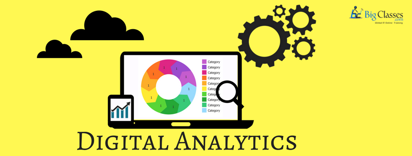 Digital Analytics-Bigclasses