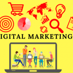 Digital Marketing and its value in the market
