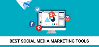 Social Media Marketing and its Tools