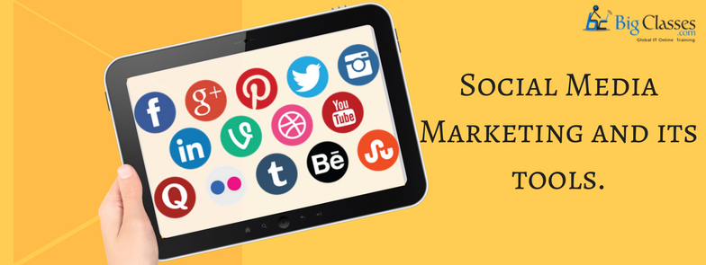 Social Media Marketing-Bigclasses