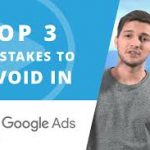 Top Mistakes To Avoid in Google AdWords