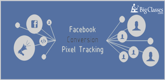 Conversion Tracking in Facebook-Bigclasses