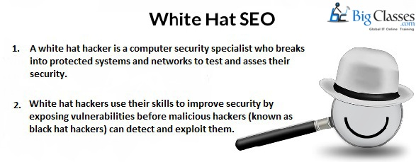 White-Hat SEO-Bigclasses